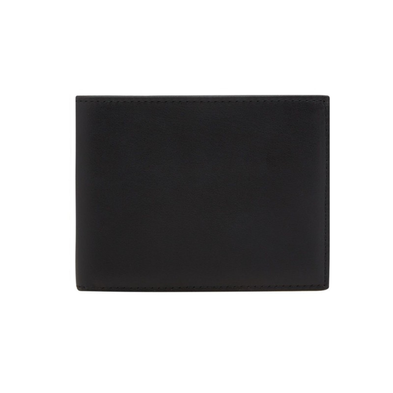Common Projects Standard Wallet in Soft Leather Black (9116-7547)