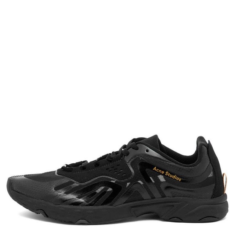 Acne Studios Buzz Sneaker Black