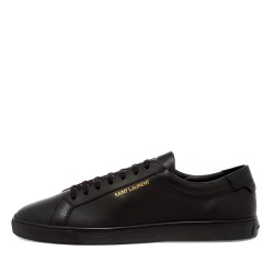 Saint Laurent Andy Low Top Sneaker (6068330ZS001000)