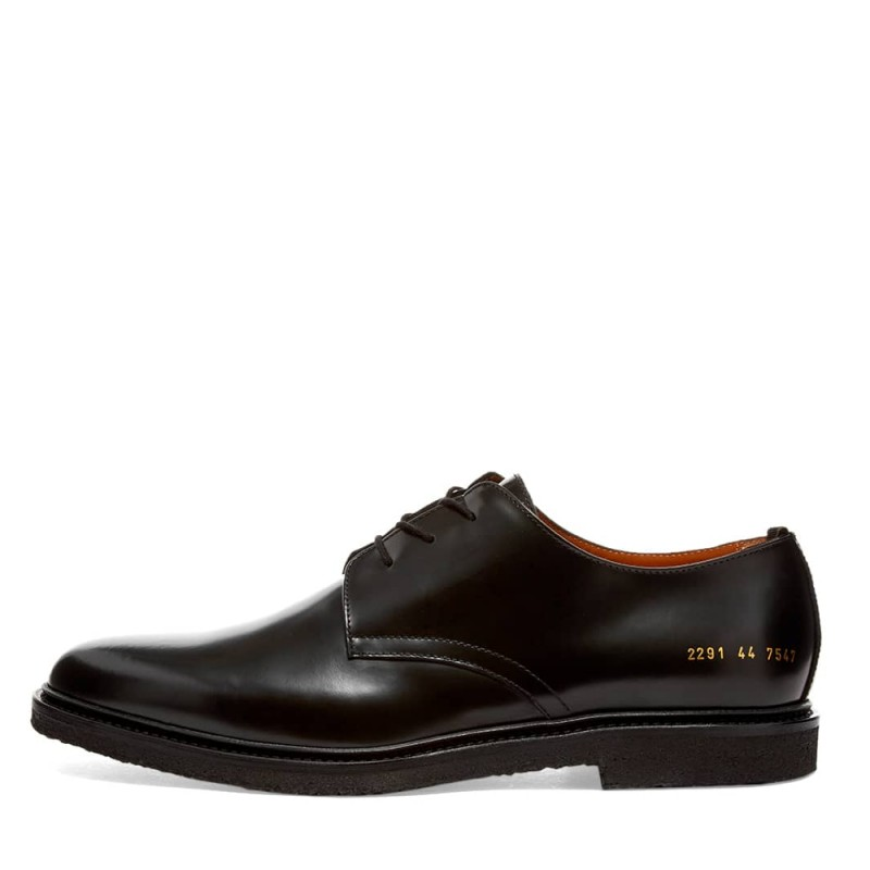 Common Projects Standard Derby Black (2291-7547)