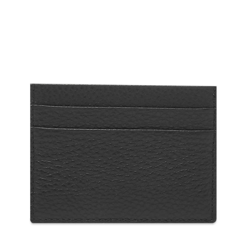 Common Projects Multi Cardholder Black (9114-7001)