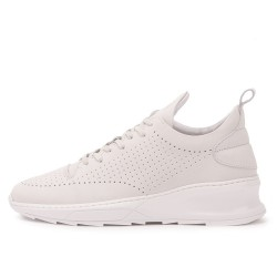 Steel Runner Shark Perforation White (27322131901)